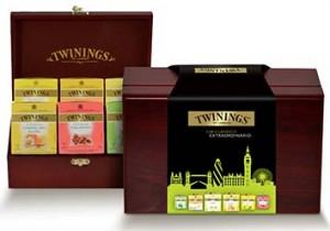 Twinings chega ao Brasil com campanha de merchandising criada pela B+G