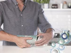Tetra Pak apresenta embalagem com topo removível