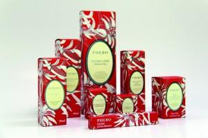 Cartuchos para perfumes e cosméticos: muito além de embalagem secundária