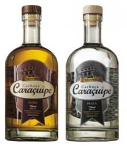 Cachaça Caraçuípe investe no segmento premium com embalagem Covet™, garrafas de luxo da Owens-Illinois