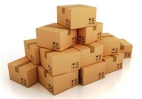 Klabin doará 26 mil caixas e 100 mil sacolas à Campanha do Agasalho 2014