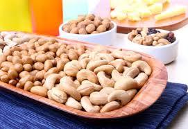 Mercado de salgadinhos e snacks crescerá 40% até 2018