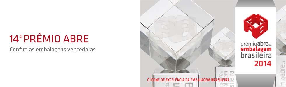 14º Prêmio ABRE