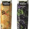 Coca-Cola Brasil lança Del Valle 100% suco