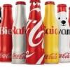 Coca-Cola lança minigarrafinhas com 150 nomes e nove apelidos