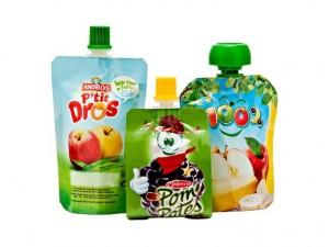 Nova solução de embalagem flexível para alimentos e bebidas chega ao Brasil