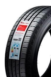 Avery Dennison apresenta nova etiqueta para pneus que segue padrões globais de RFID