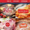 Novo site JBS destaca portfólio de produtos e marcas