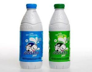 Embalagem de camada única é destaque na cadeia de leites