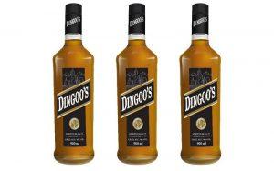 Dingoo´s ganha garrafa exclusiva desenvolvida pela Owens-Illinois
