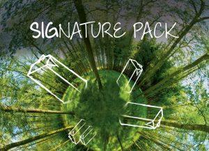 SIG desenvolve Signature Pack