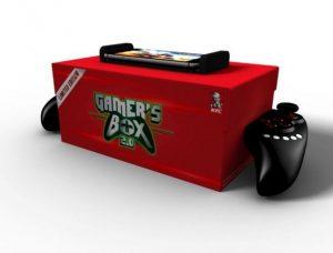 KFC cria embalagem que se transforma em controle Bluetooth para jogos