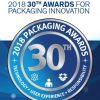 Dow anuncia 30ª edição do Prêmio para Inovação em Embalagens de 2018