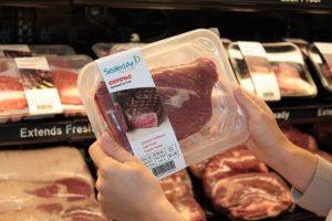 Sealed Air Food Care lança embalagem que aumenta a eficiência operacional em até 40%