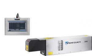 Videojet lança solução flexível e conveniente para controle de laser remoto