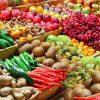 Vegetarianos criam novo mercado de consumo