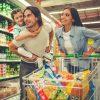 Embalagens: indicadores do culto à saudabilidade