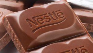 Nestlé lança loja online na Rappi para venda de toda sua linha de chocolates