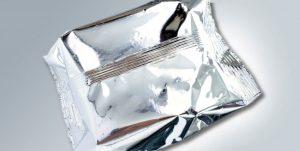 Projeto da FSA separa películas de embalagens metalizadas para reuso