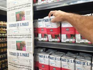 Embalagem é determinante para o sucesso ou fracasso do produto do ponto de venda