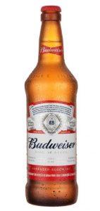 Em iniciativa mundial, Budweiser reforça sua tradição e história com novo visual em suas embalagens
