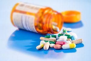 Faturamento do setor farmacêutico cresceu 9,4% em 2017
