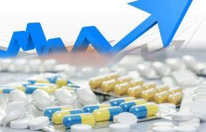 Varejo farmacêutico fatura R 120,3 bilhões em 2018 e cresce 11,76%