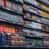Altas temperaturas nesse verão alavancam venda de bebidas