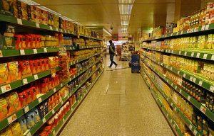 Produção da indústria de alimentos deve crescer até 3% em 2019, aponta ABIA