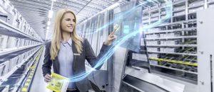 Digitalização da indústria é eminente