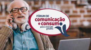 O tsunami grisalho e a comunicação: como entender um mercado emergente de 50 milhões de pessoas