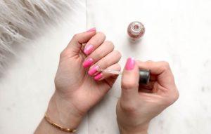 Esmaltes e géis representam 80 das vendas globais em nail care