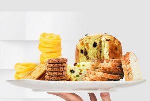 Exportação de biscoitos, pães industrializados, macarrão e bolos atinge US$ 46,2 milhões no 1º quadrimestre de 2019