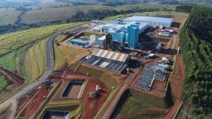 Fabricante de embalagens de vidro anuncia investimento de R$ 330 milhões em Jacutinga