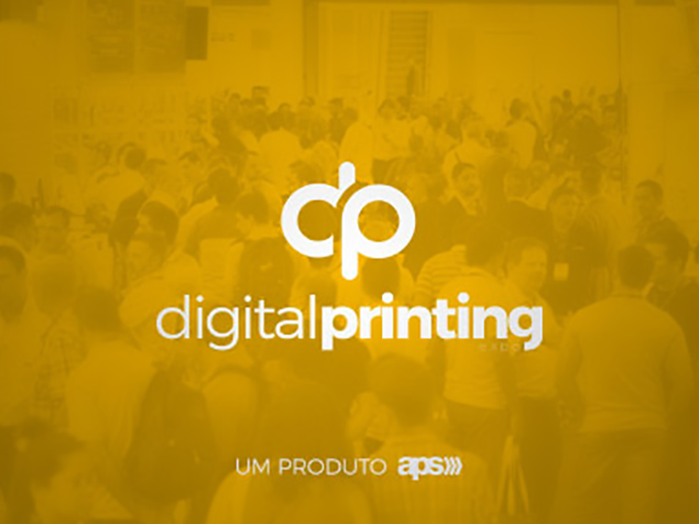 Digital Printing Expo