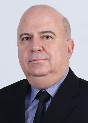 Alexandre Mendes de Oliveira