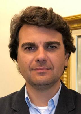 Marco Aurélio Teixeira