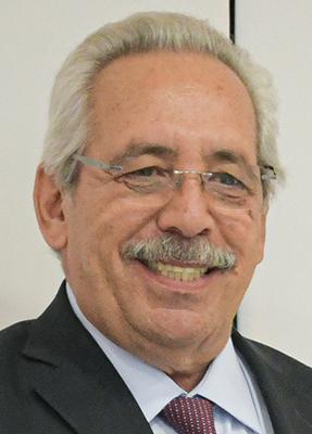 Sidney Anversa Victor