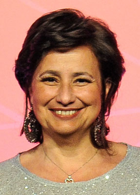 Gisela Schulzinger