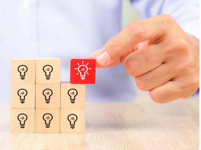 Tendências e inovações em embalagens