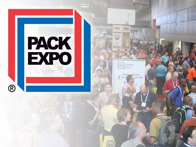 PACK EXPO CONNECTS 2020