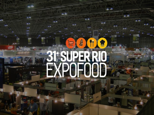 SUPER RIO EXPO FOOD