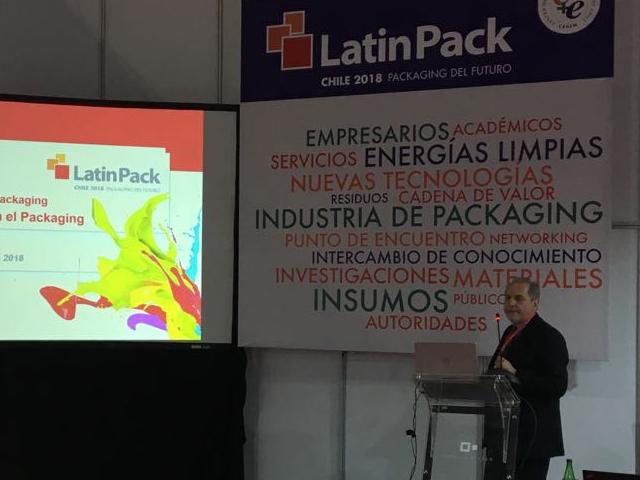 LATINPACK CHILE 2020
