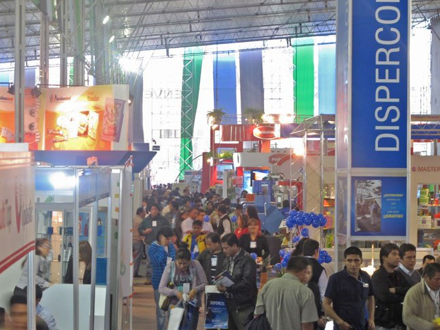 EXPO PLAST PERU