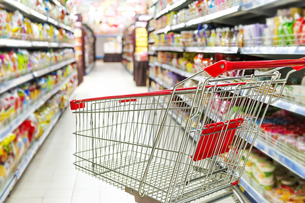 Resultado de imagem para varejo supermercado