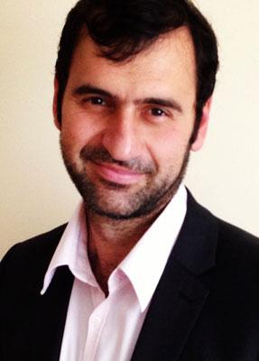 Cesar Sanches