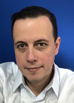 Alan Baumgarten