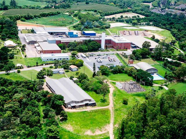 Papirus avança no projeto de modernização da fábrica e conclui mais uma etapa do plano de investimentos de R$ 30 milhões